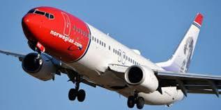 Fly til Budapest - Norwegian