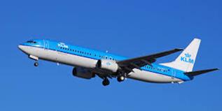 Fly til Budapest - KLM