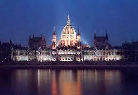 Attraksjoner Budapest Ungarn
